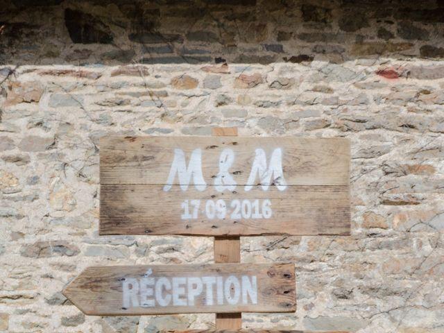 Le mariage de Maxime et Marine à La Chapelle-sur-Erdre, Loire Atlantique 72