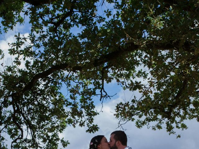 Le mariage de Maxime et Marine à La Chapelle-sur-Erdre, Loire Atlantique 77