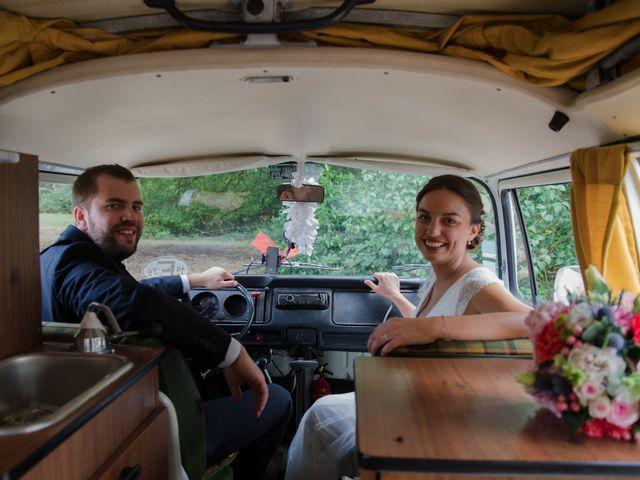 Le mariage de Maxime et Marine à La Chapelle-sur-Erdre, Loire Atlantique 78
