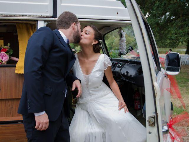 Le mariage de Maxime et Marine à La Chapelle-sur-Erdre, Loire Atlantique 79