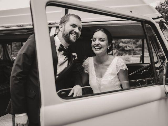 Le mariage de Maxime et Marine à La Chapelle-sur-Erdre, Loire Atlantique 80