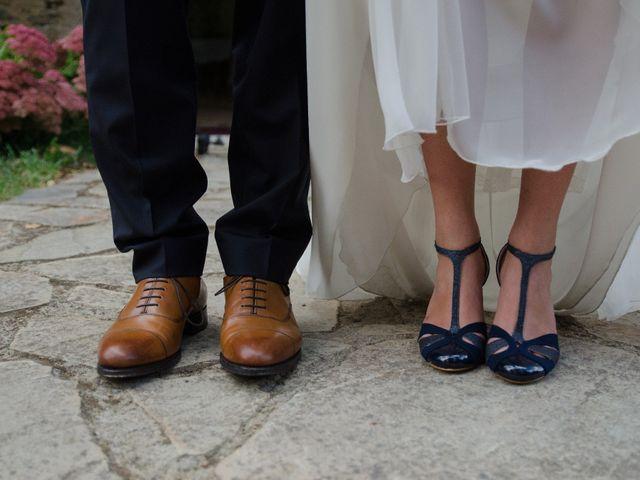 Le mariage de Maxime et Marine à La Chapelle-sur-Erdre, Loire Atlantique 81