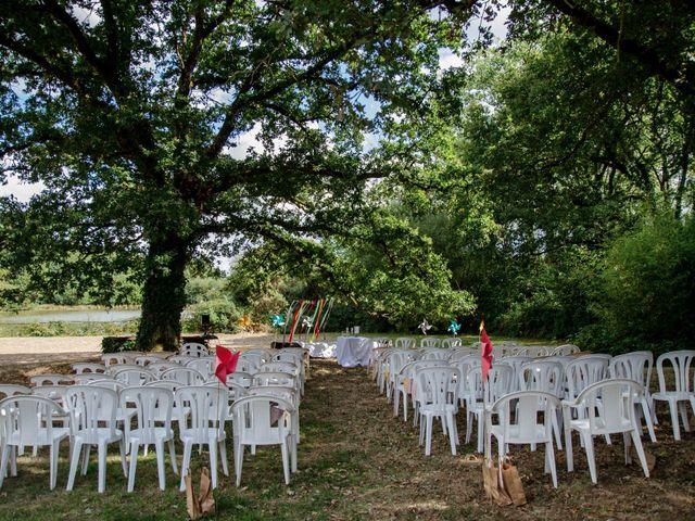 Le mariage de Maxime et Marine à La Chapelle-sur-Erdre, Loire Atlantique 87