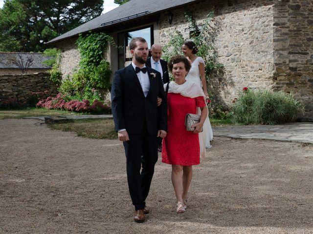 Le mariage de Maxime et Marine à La Chapelle-sur-Erdre, Loire Atlantique 88