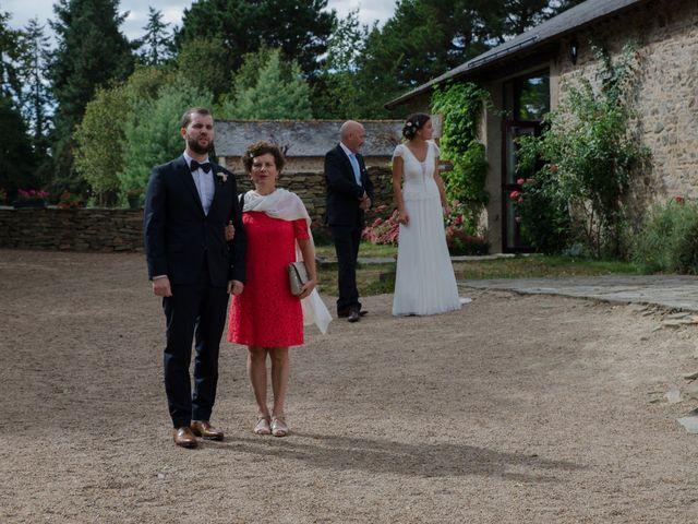 Le mariage de Maxime et Marine à La Chapelle-sur-Erdre, Loire Atlantique 89