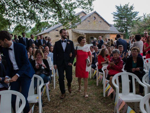 Le mariage de Maxime et Marine à La Chapelle-sur-Erdre, Loire Atlantique 92