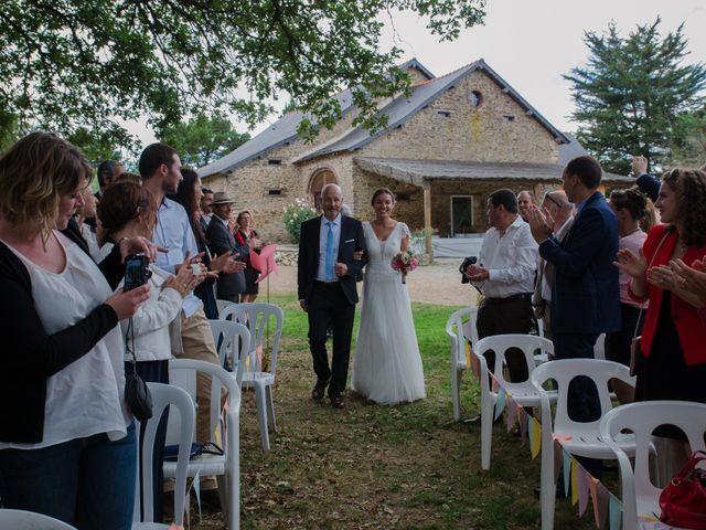 Le mariage de Maxime et Marine à La Chapelle-sur-Erdre, Loire Atlantique 93