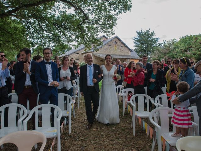 Le mariage de Maxime et Marine à La Chapelle-sur-Erdre, Loire Atlantique 94