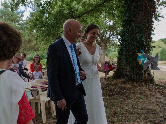 Le mariage de Maxime et Marine à La Chapelle-sur-Erdre, Loire Atlantique 95