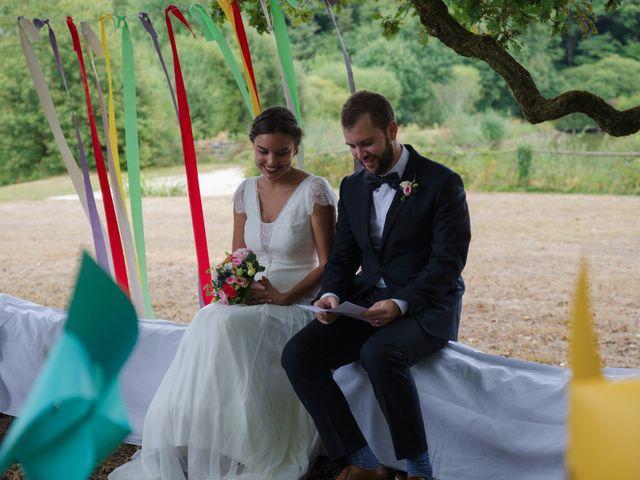 Le mariage de Maxime et Marine à La Chapelle-sur-Erdre, Loire Atlantique 97