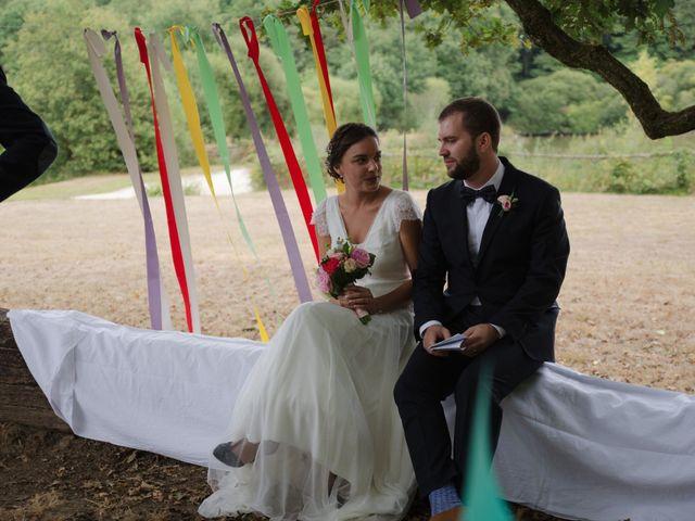 Le mariage de Maxime et Marine à La Chapelle-sur-Erdre, Loire Atlantique 98