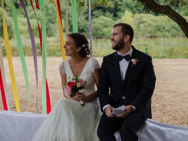 Le mariage de Maxime et Marine à La Chapelle-sur-Erdre, Loire Atlantique 99
