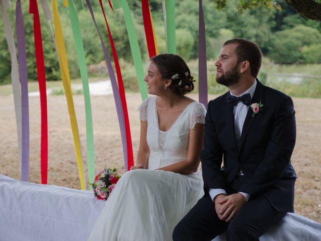 Le mariage de Maxime et Marine à La Chapelle-sur-Erdre, Loire Atlantique 102