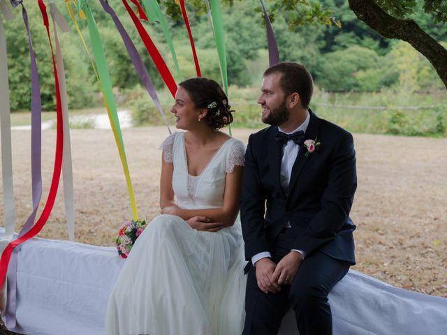 Le mariage de Maxime et Marine à La Chapelle-sur-Erdre, Loire Atlantique 108