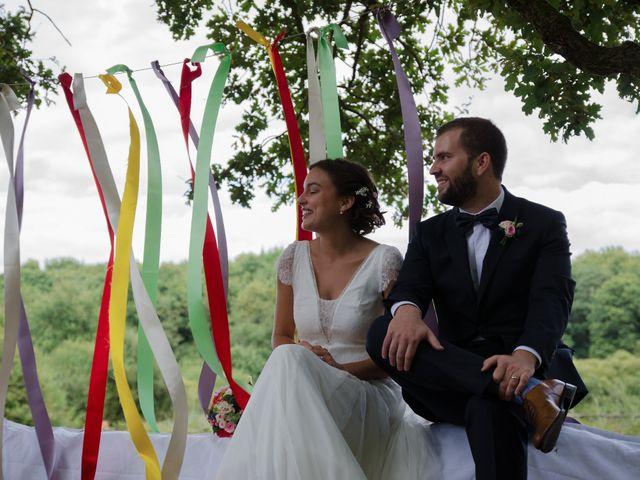 Le mariage de Maxime et Marine à La Chapelle-sur-Erdre, Loire Atlantique 110
