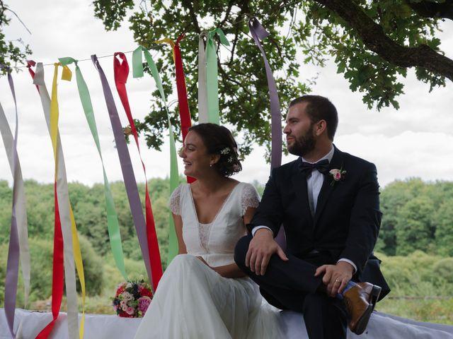 Le mariage de Maxime et Marine à La Chapelle-sur-Erdre, Loire Atlantique 111