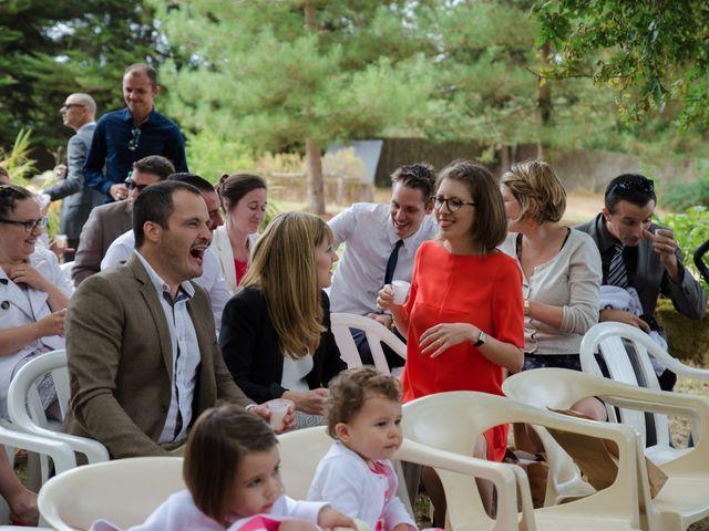 Le mariage de Maxime et Marine à La Chapelle-sur-Erdre, Loire Atlantique 114