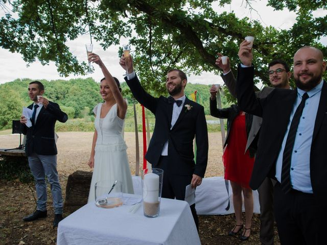 Le mariage de Maxime et Marine à La Chapelle-sur-Erdre, Loire Atlantique 115