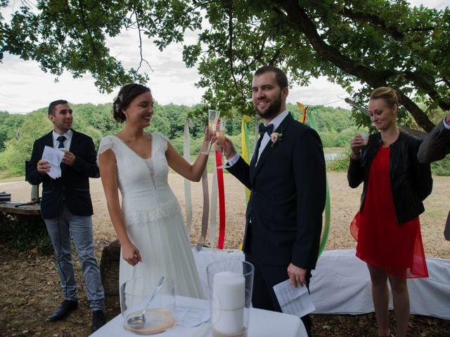 Le mariage de Maxime et Marine à La Chapelle-sur-Erdre, Loire Atlantique 116