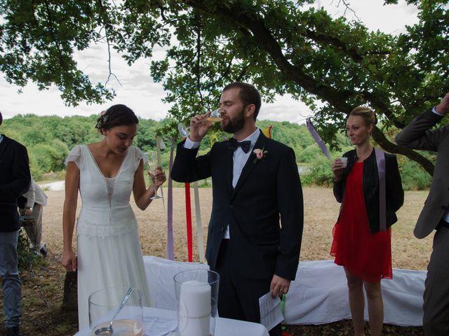 Le mariage de Maxime et Marine à La Chapelle-sur-Erdre, Loire Atlantique 117