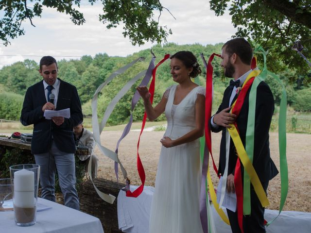 Le mariage de Maxime et Marine à La Chapelle-sur-Erdre, Loire Atlantique 118