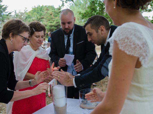 Le mariage de Maxime et Marine à La Chapelle-sur-Erdre, Loire Atlantique 120