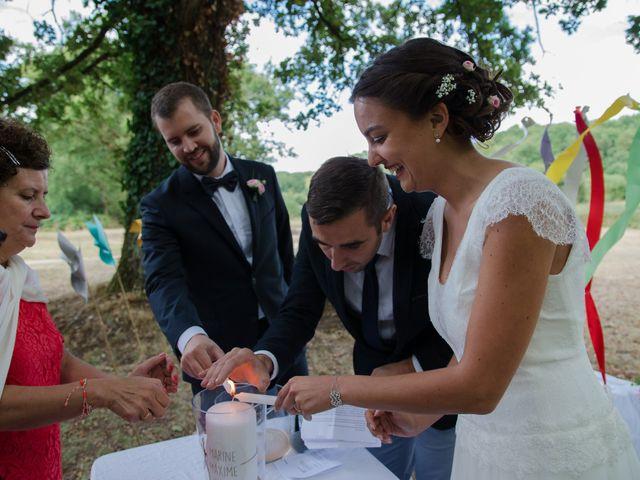 Le mariage de Maxime et Marine à La Chapelle-sur-Erdre, Loire Atlantique 121