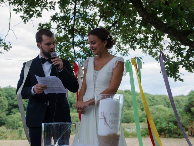 Le mariage de Maxime et Marine à La Chapelle-sur-Erdre, Loire Atlantique 122