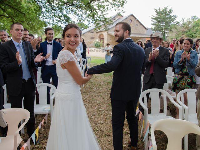 Le mariage de Maxime et Marine à La Chapelle-sur-Erdre, Loire Atlantique 2