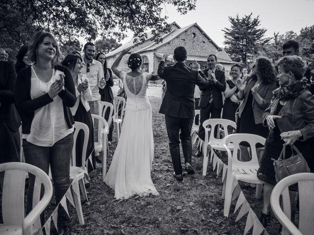 Le mariage de Maxime et Marine à La Chapelle-sur-Erdre, Loire Atlantique 123