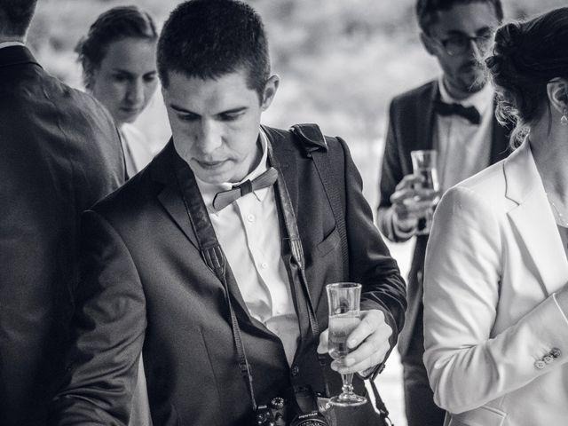 Le mariage de Maxime et Marine à La Chapelle-sur-Erdre, Loire Atlantique 125