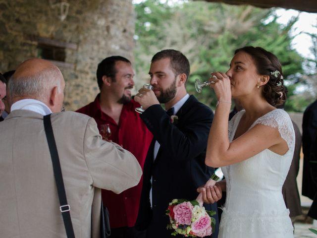 Le mariage de Maxime et Marine à La Chapelle-sur-Erdre, Loire Atlantique 134