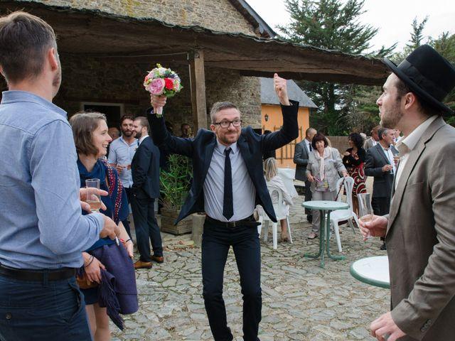 Le mariage de Maxime et Marine à La Chapelle-sur-Erdre, Loire Atlantique 139
