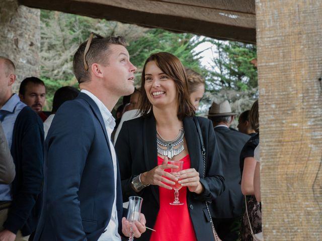 Le mariage de Maxime et Marine à La Chapelle-sur-Erdre, Loire Atlantique 140
