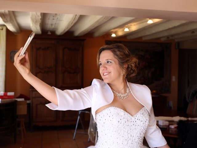Le mariage de Gabriel et Jennifer à L'Aigle, Orne 9