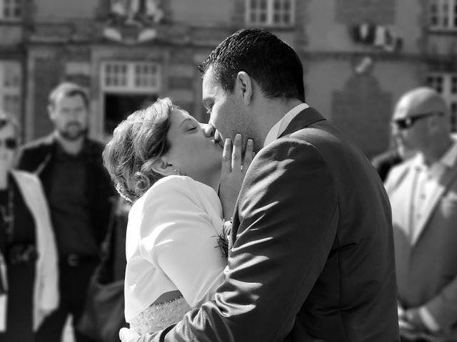 Le mariage de Gabriel et Jennifer à L'Aigle, Orne 11