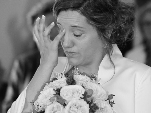 Le mariage de Gabriel et Jennifer à L'Aigle, Orne 13