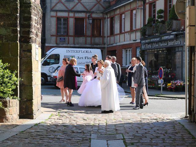 Le mariage de Gabriel et Jennifer à L'Aigle, Orne 14