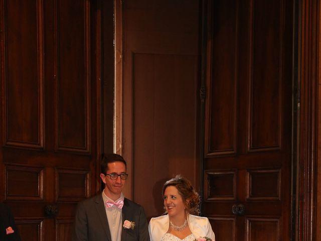 Le mariage de Gabriel et Jennifer à L'Aigle, Orne 16