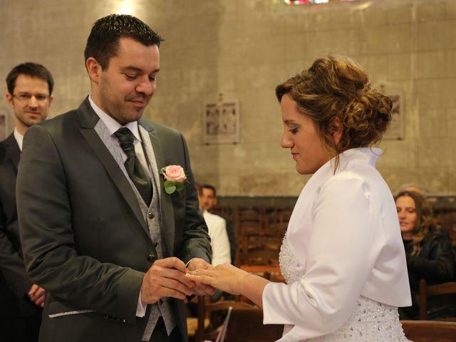 Le mariage de Gabriel et Jennifer à L'Aigle, Orne 17