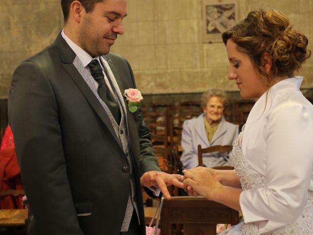 Le mariage de Gabriel et Jennifer à L'Aigle, Orne 18