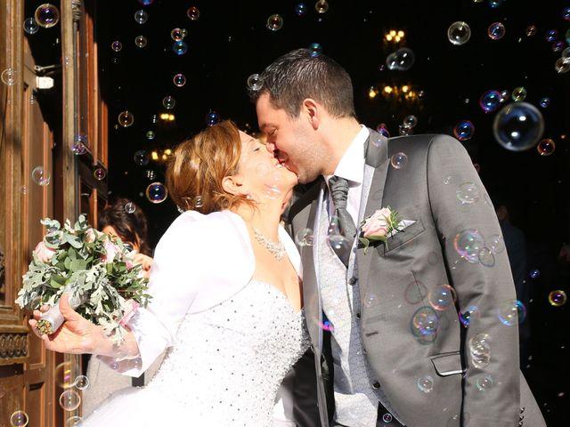 Le mariage de Gabriel et Jennifer à L'Aigle, Orne 20
