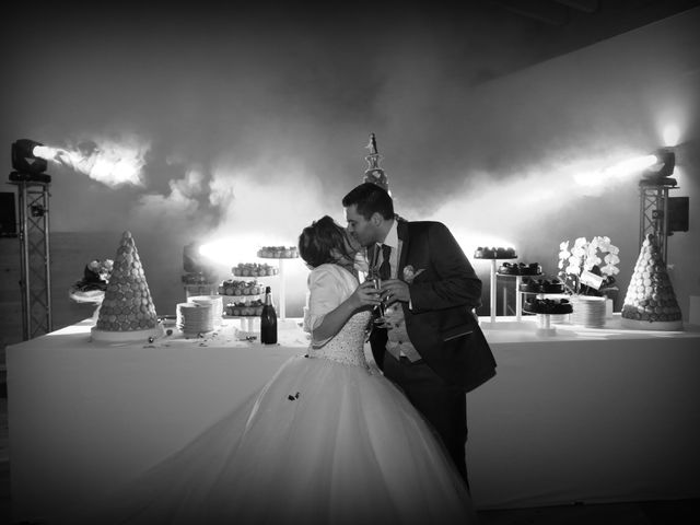 Le mariage de Gabriel et Jennifer à L'Aigle, Orne 27