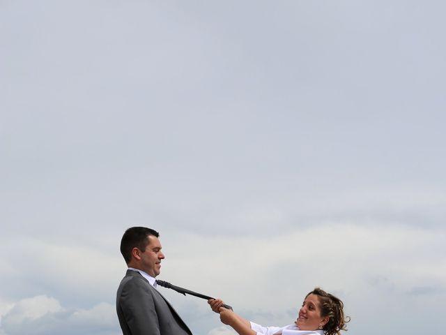 Le mariage de Gabriel et Jennifer à L'Aigle, Orne 29