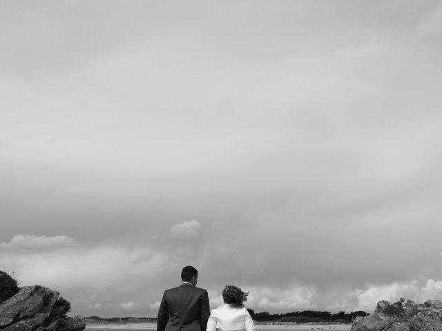 Le mariage de Gabriel et Jennifer à L'Aigle, Orne 30