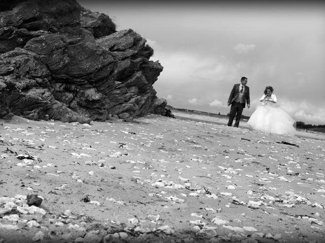 Le mariage de Gabriel et Jennifer à L'Aigle, Orne 31