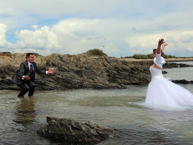 Le mariage de Gabriel et Jennifer à L'Aigle, Orne 32