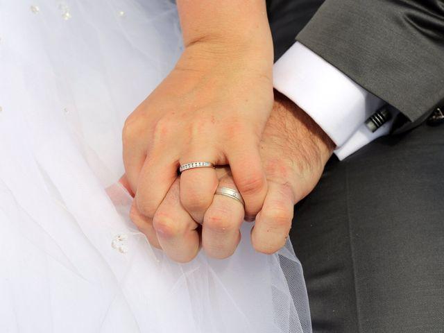 Le mariage de Gabriel et Jennifer à L'Aigle, Orne 34