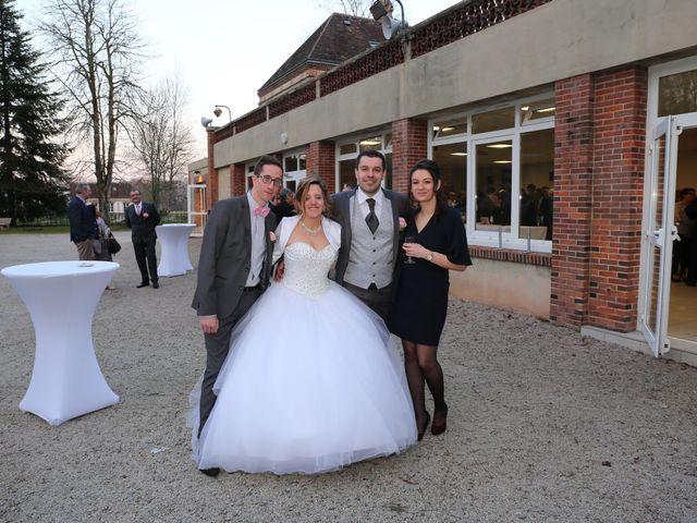 Le mariage de Gabriel et Jennifer à L'Aigle, Orne 40