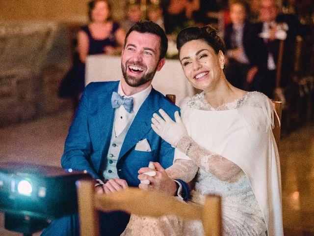 Le mariage de Aurore et Arpad
